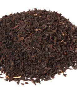 Assam zwarte thee komt uit het Assam gebied in India enheeft een krachtige smaak, zeer geschikt om met melk te drinken en een beetje kandijsuiker.