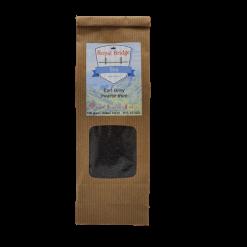 Earl Grey, een fijne en heerlijke zwarte thee met Bergamotolie. smakelijk bij het ontbijt of lunch. Onze Earl Grey is van biologische kwaliteit!