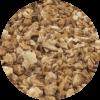 Bevernel staat bekend om zijn goede werking bronchitis, hoest, keelpijn en heesheidDe meest belangrijke werkzame stof is Saponine.