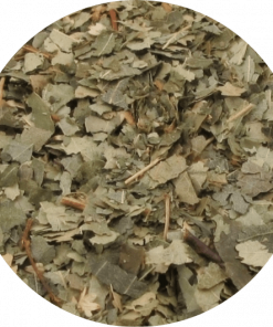 Net als absinth (Alsem) kan Bijvoet gebruikt worden als geneesmiddel tegen inwendige wormen zoals lintworm, rondworm, draadworm en ringworm. Ook kan het helpen bij om onregelmatige menstruatie en menstruatiepijnen tegen te gaan.