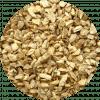Gember bevat veel vitamines zoals B1, B2, B6, en C, ook bevat het veel mineralen zoals natrium, kalium, calcium, fosfor, ijzer, magnesium, koper en zink.