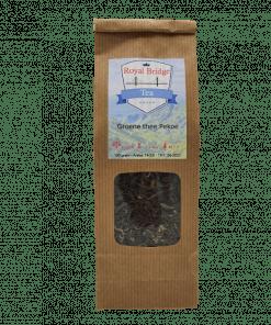 groene thee pekoe
