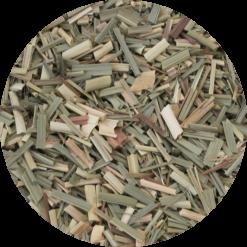 Citroengras heeft een frisse citrussmaak en kan puur gedronken worden, maar isook heerlijk in combinatie met groene thee of rooibos thee.