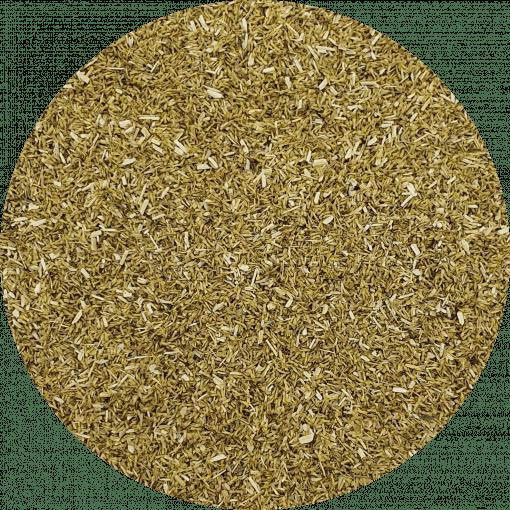 Kamille gesneden per 100 gram