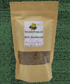 Sint Janskruid kan de stemming verbeteren als er sprake is van lichte tot matige depressieve klachten.het kruid wordt gebruikt voor de kruidenthee.