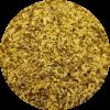 Van de Vlierbes worden o.a. de bloemen gebruikt voor de kruidenthee.
