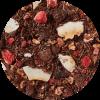 Summer Miracle is een echte zomers mirakel, een heerlijke fruitige smaak op basis van van een volle rooibos thee. Deze biologische thee is verpakt per 100 gram