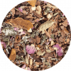 Winter Chai is een lekkere chai voor de koude avonden. Het is een ontspannende, verwarmende weelde. Deze levendige, pittige klassieker belooft een aangenaam warm gevoel in je buik. De intensiteit van de kruiden blijft lang hangen en herinnert nog lang aan dit perfecte genot