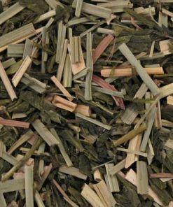 Groene Thee Sencha-Lemongrass