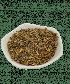 Ooievaarsbek of Robertskruid bevat een aantal vitaminen (A, B en C), mineralen (Kalium, Calcium, Ijzer en fosfor) en fytonutriënten. Ook aanwezig zijn etherische oliën, bitterstoffen, geranine en tanninen.