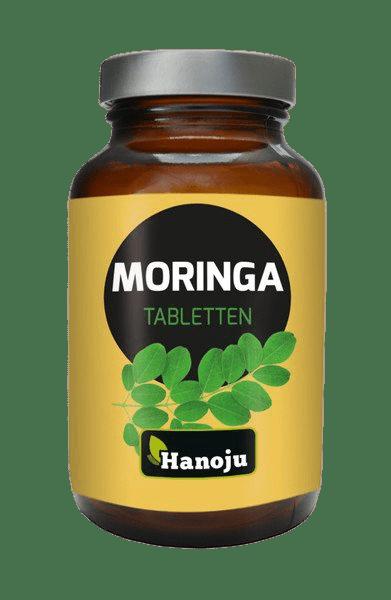 Moringa heelblad poeder 600 tabletten 500 mg. Moringa staat als de wonderboom of boom van het leven. Bevat meer dan 90 voedingstoffen bevat zoals mineralen, vitaminen, chlorofyl en antioxidanten