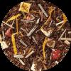 Sunset biologische rooibos mango aardbei thee