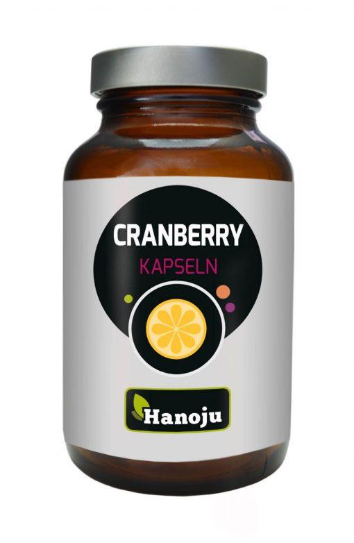 Cranberry extract 90 vegetarische capsules