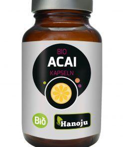 Acai de super antioxidant uit het Amazone gebied. Koop nu biologische kwaliteit voor een scherpe prijs, 20:1 extract van gevriesdroogd Acai poeder. Verpakt per 90 capsules