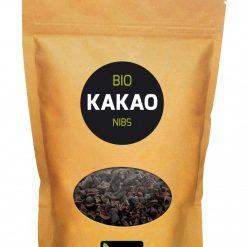 BIO Cacao Nibs 500 gram RAW