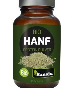 BIO Hennep poeder 300 gram Hennep poeder, natuurlijk proteïne voor sporters. Hier verkrijgbaar in 300 en 1000 gram poeder maar ook tabletten.