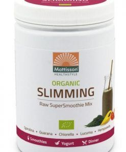 Absolute Supersmoothie Slimming Bio