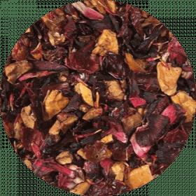 vruchtenthee bloedsinaasappel Deze heerlijke biologische fruitthee melange hebben we een vruchtenthee gemaakt die heerlijk verfrissende is. Met zijn licht pittige bloedsinaasappelsmaak kan deze thee op elk gewenst moment worden genoten.
