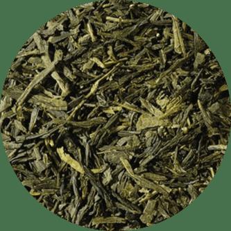 Groene thee Sencha is een traditionele Japanse groene thee afkomstig uit de regio Shizuoka. Onze Sencha is een 100% biologische thee.
