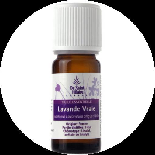 Lavendelolie biologischvan echte lavendel geneest alle snijwonden en krassen van het dagelijks leven. De belangrijkste eigenschappen zijn pijnstillend, rustgevend en antiseptisch. Verpakt per 10 ml