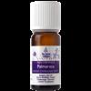 Palmarosa biologische olie bij geestelijke uitputting en stress. Stijve spieren. Problemen aan de huid zoals puistjes, wondjes, littekens, acne, couperose en rimpels. Verpakt per 10 ml