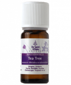 Tea Tree olie biologisch van een 100% biologische oorsprong, Te gebruiken bij o.a concentratie problemen, ook heel goed toe te passen bij lichamelijke klachten.