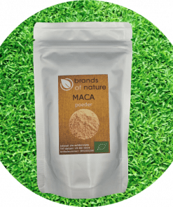 Brands of Nature Maca Poeder BIO