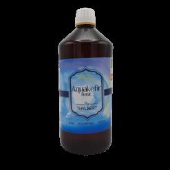 Thylbert Aquakefir BIO DezeAquakefiris bereid uit exclusief zongedroogde vijgen en citrusvruchten. Hoeveelheid: 1 liter