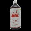 Kombucha Rooibos is een veelbelovend therapeutisch alternatief voor de groene thee kombucha. Rooibos kombucha bevat, rooibos thee en niet geraffineerde rietsuiker Verpakt per 1 liter