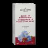 Jacob Hooy blaas en nier kruidendrank op basis van zure kers, heermoes en witte dovenetel ondersteunen de blaas- en nierfunctie. Doosje van 20 stuks a 2 gram