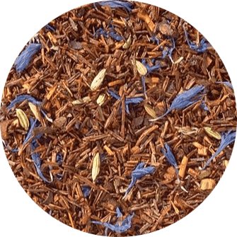 rooibos bosbessen thee